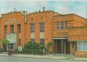 townhallhorsham