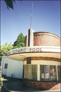 OlympicPoolMaryborough